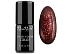 Lakier Hybrydowy UV 6 ml  Laetitia 5713-1 MOULIN ROUGE